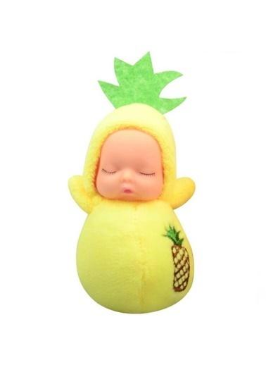 Birlik Oyuncak Birlik Oyuncak Bld2721 2 Meyveli 2 Adet Renkli Bebekler Renkli